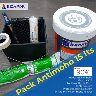 pack antimoho