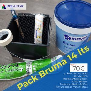 pack bruma