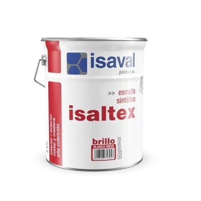 isaltex esmalte sintetico