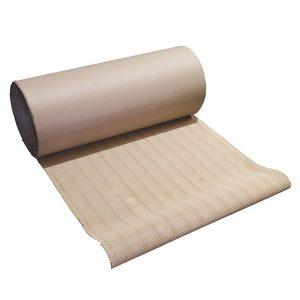 rollo carton ecologico